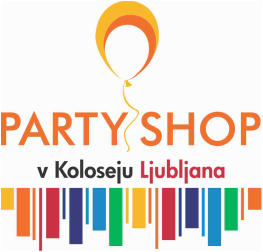 Party Shop Kolosej